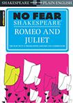 A No Fear Shakespeare book